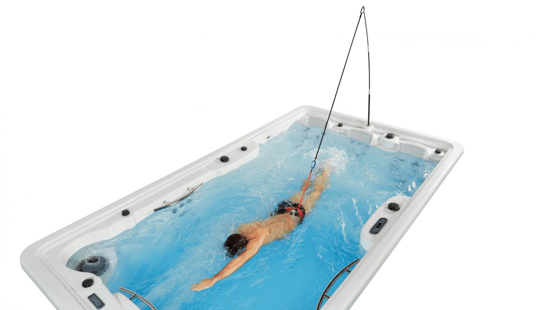 Schwimm- + Fitness-Satz